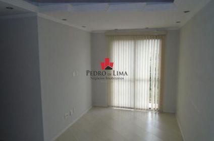 Apartamento para Locação - Vila Araguaia