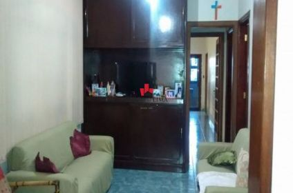 Casa Térrea para Venda - Parque Cruzeiro do Sul