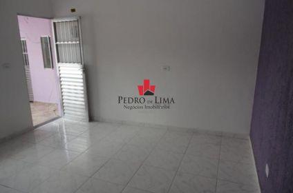 Casa Térrea para Locação - Vila Araguaia