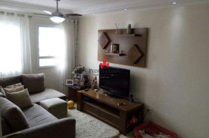 Apartamento para Venda - Vila Pierina