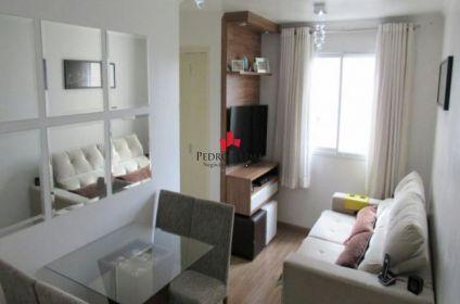 Apartamento para Venda - Colônia Zona Leste