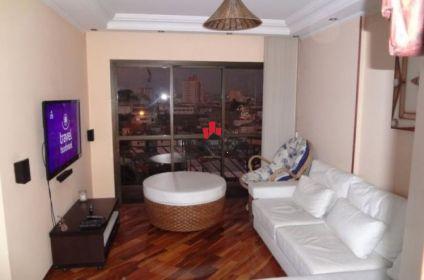 Apartamento para Venda - Chácara Seis de Outubro