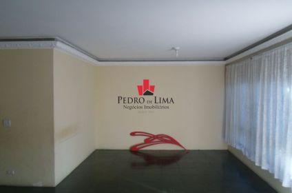 Sobrado Frontal para Locação - Vila Pierina