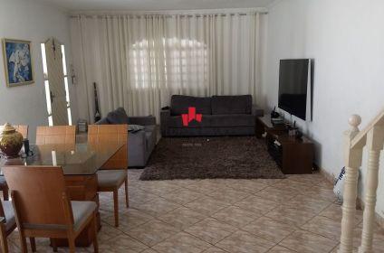 Sobrado Frontal para Venda - Vila Pierina