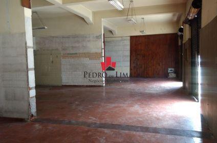 Salão Comercial para Locação - Itaquera