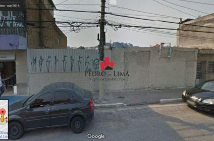 Terreno para Venda - Vila Norma