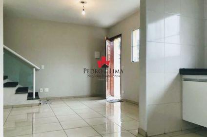 Sobrado em Condomínio para Venda - Vila Carmosina
