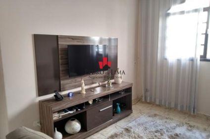 Casa Térrea para Venda - Penha