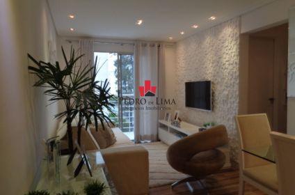 Apartamento para Venda - Vila Robertina