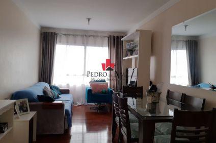 Apartamento para Venda - Vila Nova Savoia
