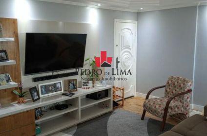 Apartamento Cobertura para Venda - Vila Nova Savoia