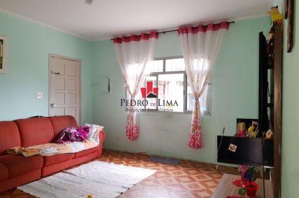Salão com Moradia para Venda - Vila Monte Santo