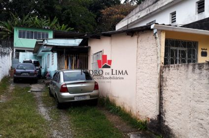Terreno para Venda - Vila Araguaia