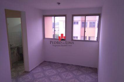 Apartamento para Locação - Vila Sílvia