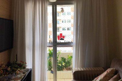 Apartamento para Venda - Parque Císper
