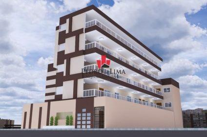 Apartamento Studio para Venda - Jardim Nordeste