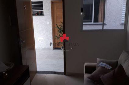 Apartamento Studio para Venda - Cidade Antônio Estevão de Carvalho