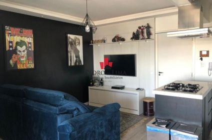 Apartamento para Venda - Vila Rio Branco