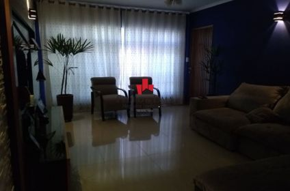 Casa Térrea para Venda - Jardim Penha