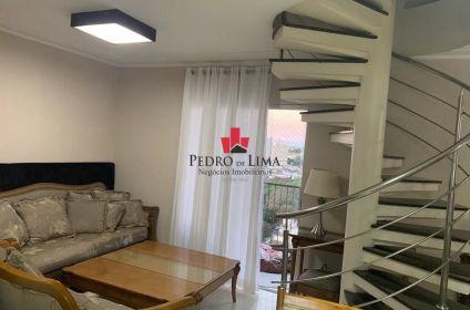 Duplex para Venda - Vila Laís