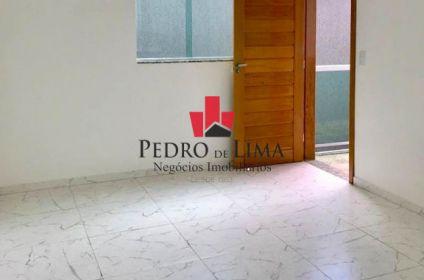 Apartamento Studio para Venda - Vila Pedroso