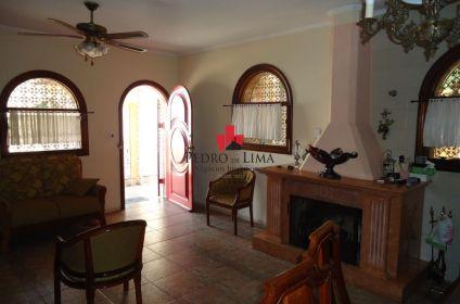 Casa Térrea para Venda - Vila Euthalia