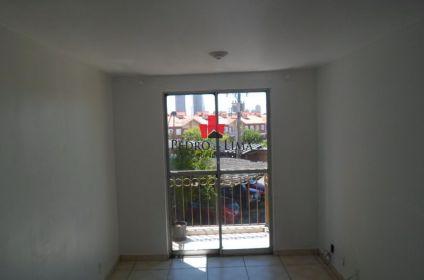 Apartamento para Locação - Cangaíba