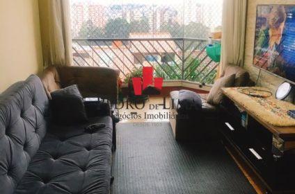 Apartamento para Venda - Vila Regina  Zona Leste