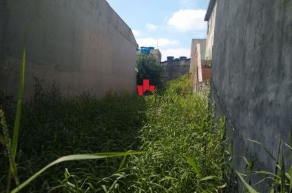 Terreno para Venda - Jardim Danfer