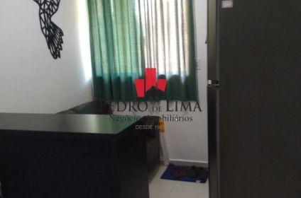 Apartamento Studio para Venda - Vila Santa Teresa (Zona Leste)