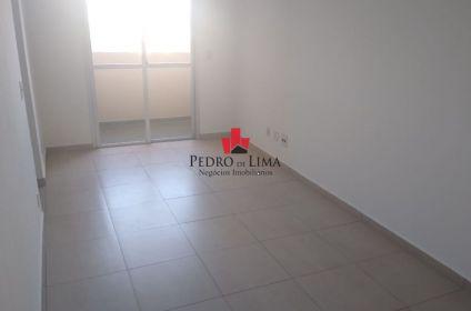 Apartamento para Locação - Vila Rosaria