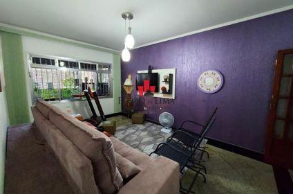 Casa Térrea para Venda - Vila Ré