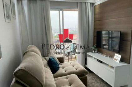 Apartamento para Venda - Vila Monte Santo