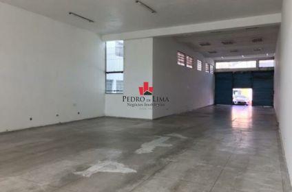 Prédio Comercial para Venda - Vila Constança  Zona Leste