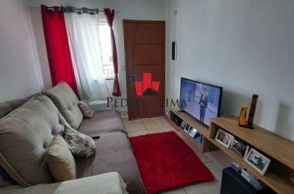 Apartamento Studio para Venda - Vila Santa Teresa Zona Leste