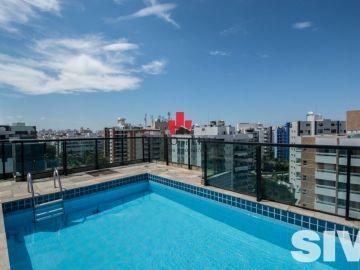 Apartamento Cobertura para Venda - Riviera de São Lourenço