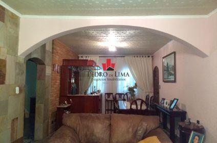 Casa Térrea para Venda - Jardim Santa Maria