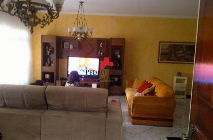 Casa Térrea para Venda - Vila Regente Feijó