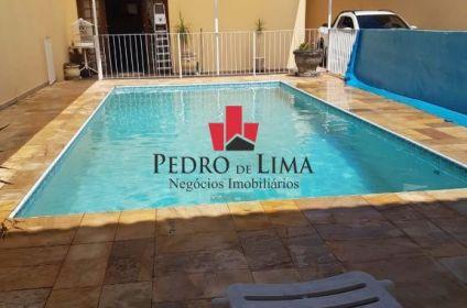 Sobrado Frontal para Venda - Vila Antonieta