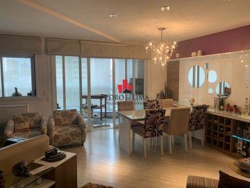 Apartamento para Venda - Vila Regente Feijó