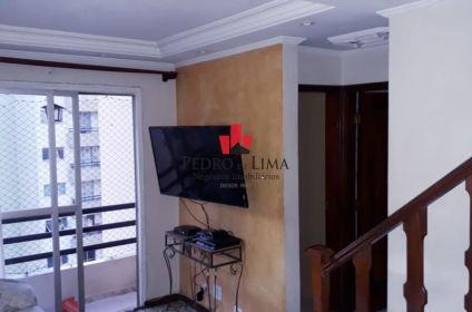 Apartamento para Venda - Jardim Imperador (Zona Leste)