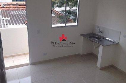 Apartamento Studio para Venda - Chácara Belenzinho