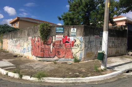 Terreno para Venda - Jardim Vila Formosa
