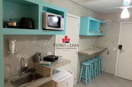 Apartamento Studio para Venda - Centro