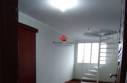 Apartamento Cobertura para Venda - Itaquera