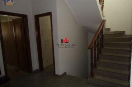 Sobrado Frontal para Venda - Vila Regente Feijó