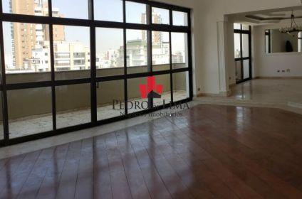 Apartamento Cobertura para Venda - Anália Franco